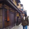京都街歩き